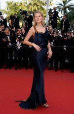 TONI GARRN at Carol Premiere at Cannes Film Festival