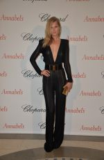 TONI GARRN at Chopard-Annabel