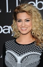 TORI KELLY at Elle Women in Music 2015 in Hollywood