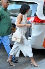 VANESSA HUDGENS Out and About in Soho 05/07/2015