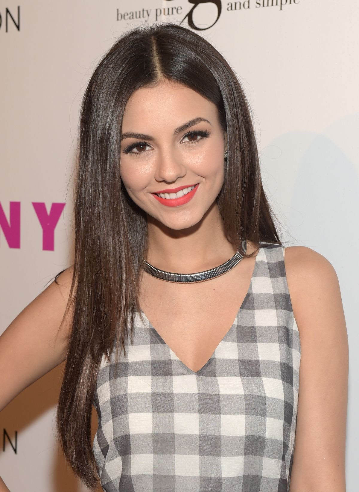 Young Victoria Justice nude photos 2019