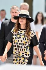 VIRGINIE LEDOYEN at Enrages Photocall at Cannes Film Festival