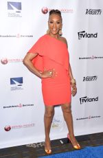 VIVICA FOX at TMA Heller 2015 Awards in Los Angeles