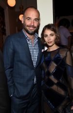 WILLA HOLLAND at 2015 CW Upfront Party in New York