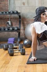 WWE - Body Series: Paige