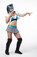WWE - Jade Shoot