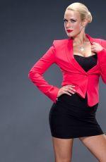 "WWE - LANA (Catherine Joy ""C.J."" Perry)"