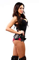 WWE - Rebel Shoot