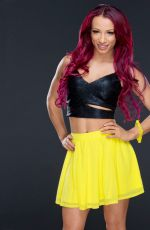 WWE - The Divas of NXT Photohoot