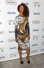 YAYA DACOSTA at 2015 Gersh Upfronts Party in New York