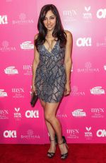 YVETTE GONZALEZ at OK! Maazine's So Sexy Event in West Hollywood
