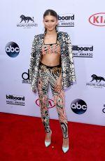 ZENDAYA COLEMAN at 2015 Billboard Music Awards in Las Vegas