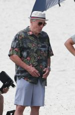 ZOEY DEUTCH in Bikini on the Set of Dirty Grandpa in Georgia 05/04/2015