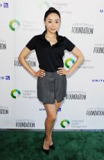 AIMEE GARCIA at 6th Annual Los Angeles Golf Classic in Burbank