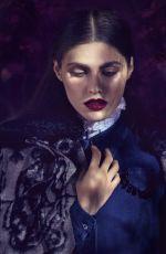 ALEXANDRA DADDARIO in Flaunt Magazine, June 2015 Issue