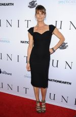 ALEXANDRA PAUL at Unity Premiere in Los Angeles