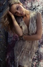 ALEXIS REN - Monica Baddar Photoshoot