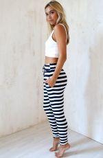ALEXIS REN - Sabo Skirt 2015 Collection