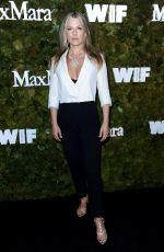 ALI LARTER at Max Mara Women in Film Face of the Future Award in Hollywood 06/15/2015