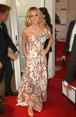 AMANDA HOLDEN at Glamour Women of the Year Awards in London