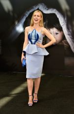 AMANDA SCHULL at the 55th Monte Carlo TV Festival in Monte-Carlo
