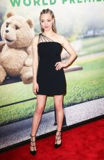 AMANDA SEYFRIED at Ted 2 Premiere in NEw York
