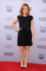 AMY POEHLER at 2015 AFI Life Achievement Award Gala in Hollywood