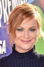 AMY POEHLER at Inside Out Premiere in Hollywood