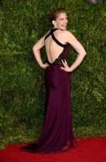 ANNA CHLUMSKY at 2015 Tony Awards in New York