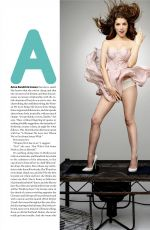 ANNA KENDRICK in Esquire Magazine, June/July 2015 Issue
