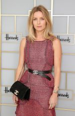 ANNABELLE WALLIS at Superbrands Launch at Harrods