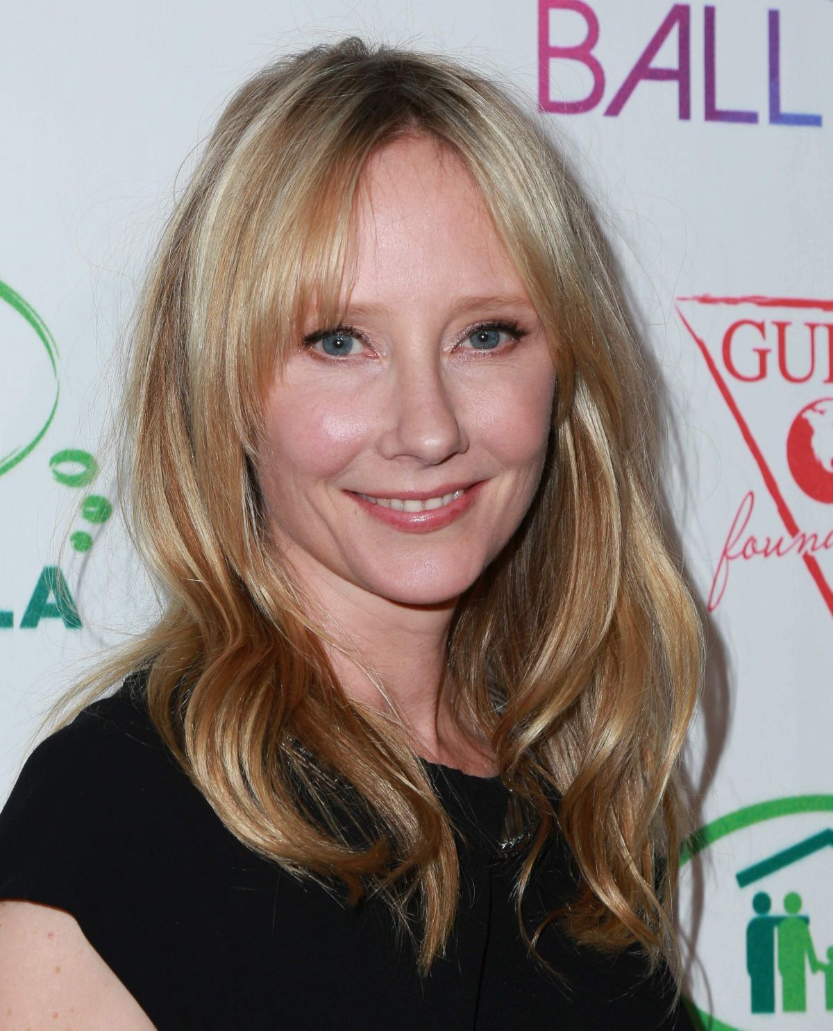 Anne Heche: ANNE HECHE At Imagine Ball Benefiting Imagine LA At House