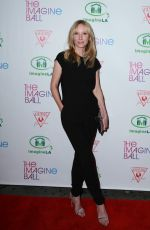 ANNE HECHE at Imagine Ball Benefiting Imagine LA at House of Blues Sunset Strip