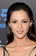 ANNET MAHENDRU at 5th Annual Critics Choice Television Awards in Beverly Hills