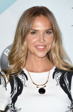 ARIELLE KEBBEL at Women in Film 2015 Crystal+Lucy Awards in Century City