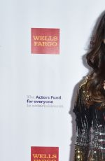 ASHLEY ARGOTA at Actors Fund