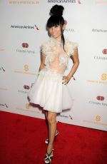 BAI LING at Cedars-Sinai Sports Spectacular in Century City