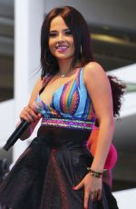 BECKY G Performs at LA Pride 2015 at Christopher Street West in West Hollywood