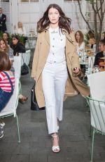 BELLA HADID at Sonia Rykiel Spring Event in New York 06/08/2015