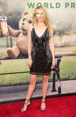 bella thorne -  ted 2 premiere in ny - 6/24/15 [adds]