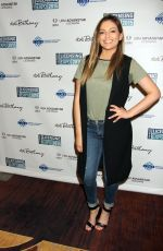BETHANY MOTA at Licensing Expo 2015, Day 1 in Las Vegas 06/09/2015