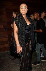 BLAC CHYNA at 1Oak Nightclub in Los Angeles 06/09/2015