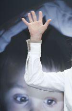 BO DEREK at the 55th Monte Carlo TV Festival in Monte-Carlo