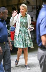 BUSY PHILIPPS at Live! with Kelly and Michael in New York 06/15/2015