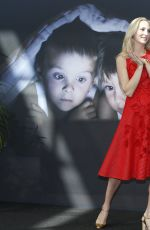 CANDICE ACCOLA at The Vampire Diaries Photocall at 55th Monte Carlo TV Festival