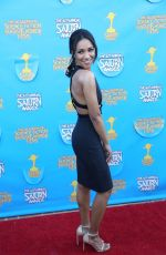 CANDICE PATTON at 2015 Saturn Awards in Burbank