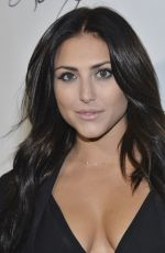 CASSIE SCERBO at Le Jardin Opening in Hollywood