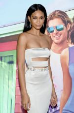CHANEL IMAN at Electrify Your Summer Sunglass Hut Celebration in New York