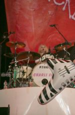 CHARLI XCX Performs at 2015 Glastonbury Festival