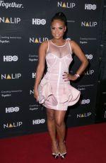 CHRISTINA MILIAN at Nalip 2015 Latino Media Awards in Hollywood